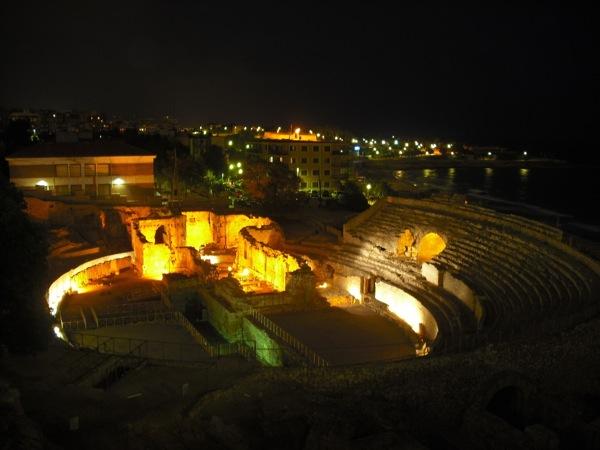 Amfiteatre de nit