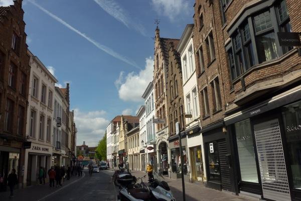 Carrers de Bruges