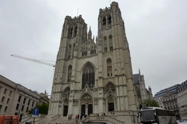 Catedral de Brussel·les