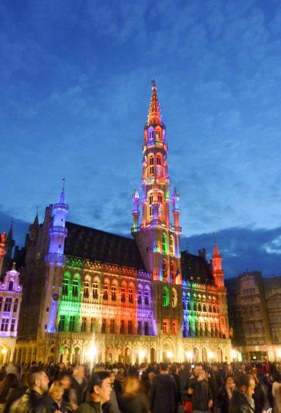 Grote Markt (Brussel)