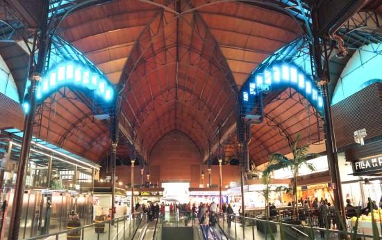 Mercado de Tarragona