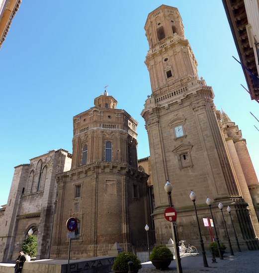 Catedral de Santa María de Tudela