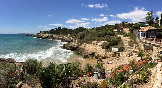 Costa Tarragonina