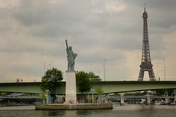 Libertad-Eiffel
