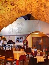 Restaurant Les Voltes, Tarragona