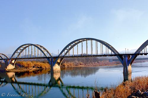 Pont de les Arcades (Mora d'Ebre)