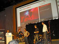 VideoWeb 2010